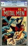 Metal Men #41