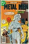 Metal Men #54