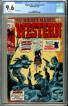 Mighty Marvel Western #5