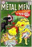 Metal Men #21