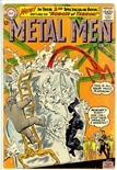 Metal Men #2