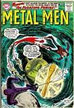 Metal Men #11