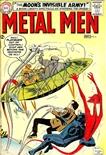 Metal Men #3