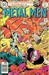 Metal Men #49
