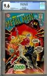 Metal Men #35