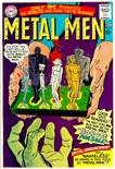 Metal Men #16