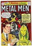 Metal Men #17