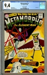 Metamorpho #3