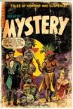 Mister Mystery #17