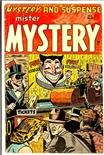 Mister Mystery #19