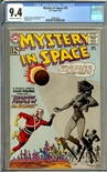 Mystery in Space #78