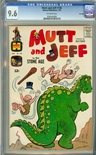 Mutt and Jeff #136