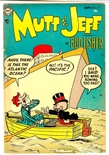 Mutt and Jeff #73