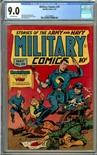 Military Comics #29