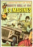 Monty Hall of the U.S. Marines #5