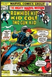 Mighty Marvel Western #24