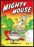 Mighty Mouse #28