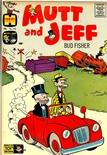 Mutt and Jeff #122