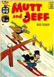 Mutt and Jeff #123
