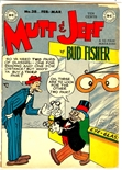 Mutt and Jeff #38