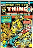 Marvel Two-In-One #4