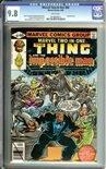 Marvel Two-In-One #60