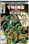 Marvel Two-In-One #95