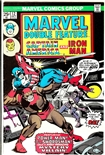 Marvel Double Feature #12