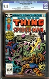 Marvel Two-In-One #90