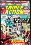 Marvel Triple Action #14