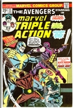 Marvel Triple Action #23