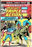 Marvel Triple Action #25