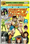 Marvel Triple Action #30