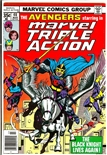 Marvel Triple Action #40