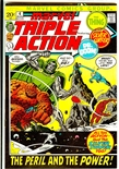 Marvel Triple Action #4