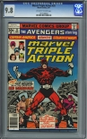 Marvel Triple Action #35