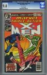 Marvel Triple Action #45