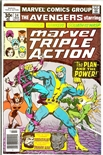 Marvel Triple Action #34