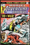 Marvel Adventures Starring Daredevil #2