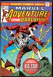 Marvel Adventures Starring Daredevil #3