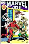 Marvel Age #5