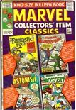 Marvel Collectors' Item #1