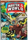 Marvel Classics #21