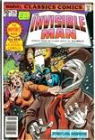 Marvel Classics #25