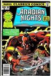 Marvel Classics #30