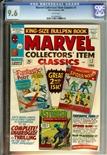 Marvel Collectors' Item #2