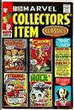 Marvel Collectors' Item #5