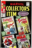 Marvel Collectors' Item #8