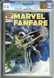 Marvel Fanfare #30