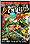 Marvel's Greatest Comics #37